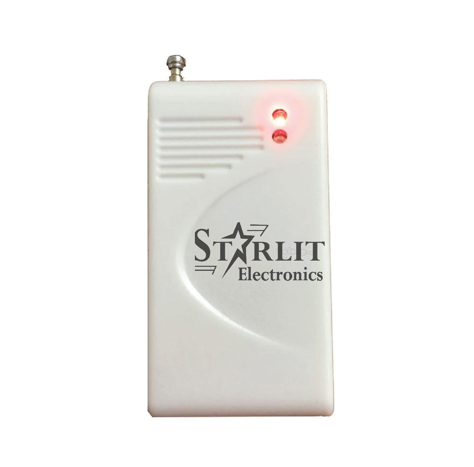 vibretion sensor 1